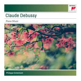 Debussy: Piano Music 2012 Philippe Entremont