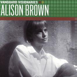 Vanguard Visionaries 2007 Alison Brown