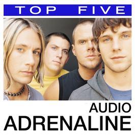 Top 5: Hits 2006 Audio Adrenaline