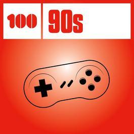 100 90s 2012 Various Artists