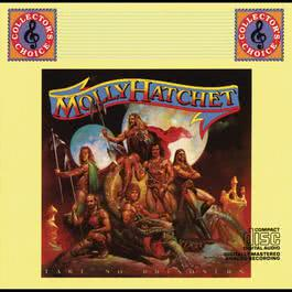Take No Prisoners 1995 Molly Hatchet