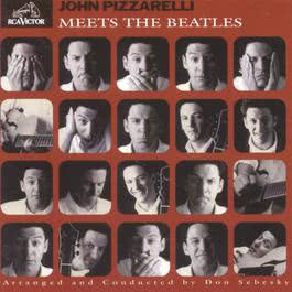 John Pizzarelli Meets The Beatles 1999 John Pizzarelli