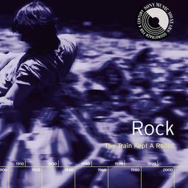 Rock: The Train Kept A Rollin' 2016 Various Artists