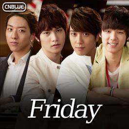 Friday 2012 CNBLUE