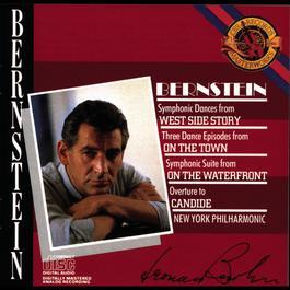 Bernstein Conducts Bernstein 1987 Leonard Bernstein