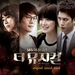 The Musical OST Part.1 2011 GB9