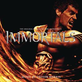 The Immortals 2011 Trevor Morris