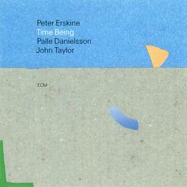 Time Being 1994 Peter Erskine