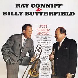 Just Kiddin' Around 1992 Ray Conniff