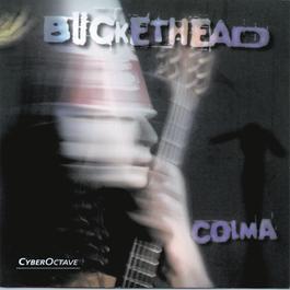 Colma 1998 Buckethead