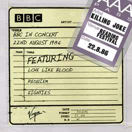 BBC In Concert 2010 Killing Joke