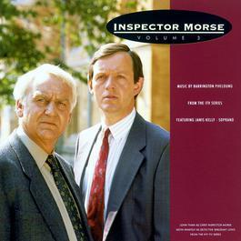 Inspector Morse Volume III Original Soundtrack 1992 Barrington Pheloung