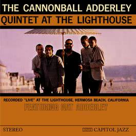 At The Lighthouse 1986 Cannonball Adderley