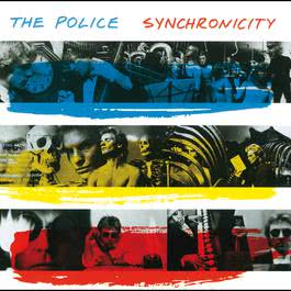 Synchronicity 2003 The Police
