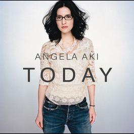 TODAY 2017 Angela Aki