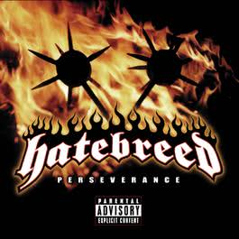 Perseverance 2002 Hatebreed