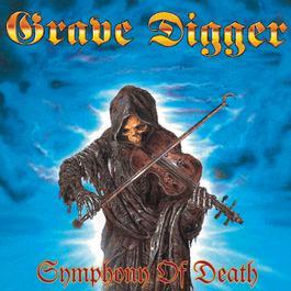 Symphony Of Death 1994 Grave Digger
