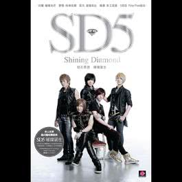 Shining Diamond 2011 SD5行堂