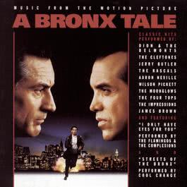 A Bronx Tale - Music From The Motion Picture 1993 Various Artists