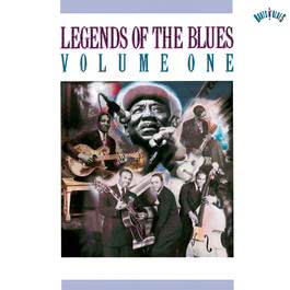 Legends Of The Blues: Volume 1 1990 Various Artists