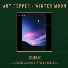 Winter Moon 1991 Art Pepper