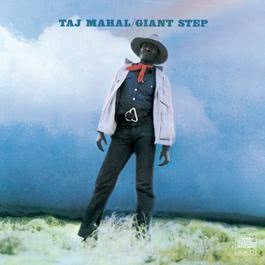 Giant Step 1989 Taj Mahal