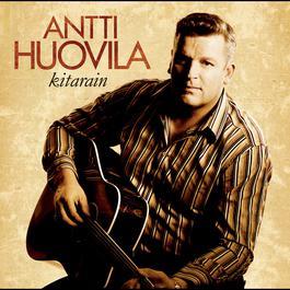 Kitarain 2008 Antti Huovila