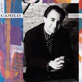 On Fire 1989 Michel Camilo