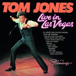 Live In Las Vegas 1969 Tom Jones