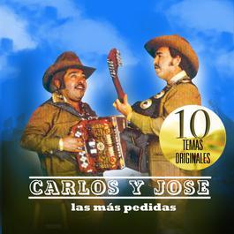 Las Mas Pedidas 2008 Carlos Y Jose
