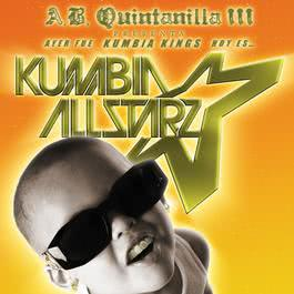 From KK To Kumbia All-Starz 2006 A.B. Quintanilla III