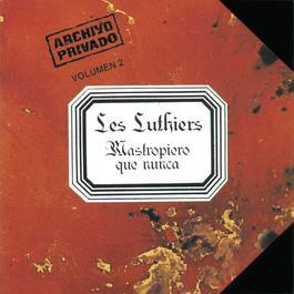 Mastropiero Que Nunca Vol. II (En Vivo) 1996 Les Luthiers