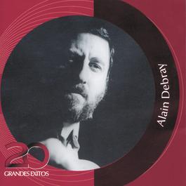 Colección Inolvidables RCA - 20 Grandes Exitos 2003 Alain Debray