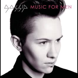 Music For Men 2009 Gossip