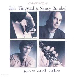 Give And Take 1993 Eric Tingstad; Nancy Rumbel