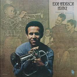 Heritage 1976 Eddie Henderson