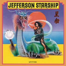 Spitfire 2004 Jefferson Starship