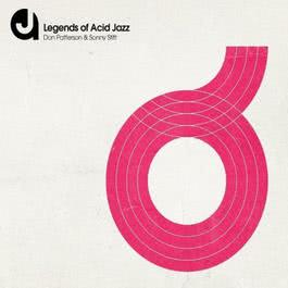 Legends Of Acid Jazz: Sonny Stitt And Don Patterson, Vol. 2 2009 Sonny Stitt