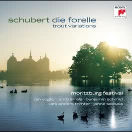 Schubert: Die Forelle - Trout Variations 2011 Jan Vogler