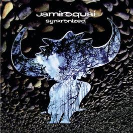 Synkronized 1999 Jamiroquai