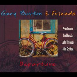 Departure 1997 Gary Burton
