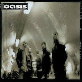 異類效應 2002 Oasis