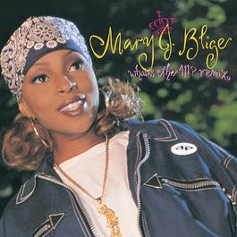 What's The 411? 1992 Mary J. Blige
