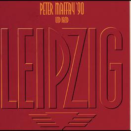 Leipzig 1993 Peter Maffay Und Band