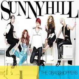 THE GRASSHOPPERS 2012 SunnyHill