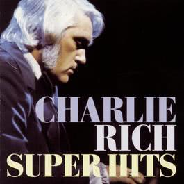 SUPER HITS 1995 Charlie Rich