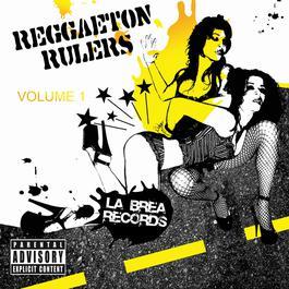 Reggaeton Rulers: Los Que Ponen 2006 Various Artists