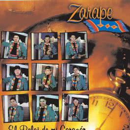 El Reloj De Mi Corazon 1998 Banda Zarape