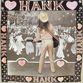 Hank Wilson's Back! 1995 Leon Russell