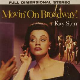 Movin' On Broadway 2011 Kay Starr